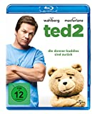 DVD & Blu-ray - Ted 2  (inkl. Digital HD Ultraviolet) [Blu-ray]