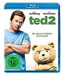 Ted 2  (inkl. Digital HD Ultraviolet)...