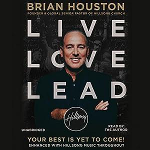 Live Love Lead Audiobook