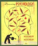 img - for Discovering Psychology 5e book / textbook / text book