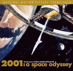 2001 A Space Odyssey by Sony Music