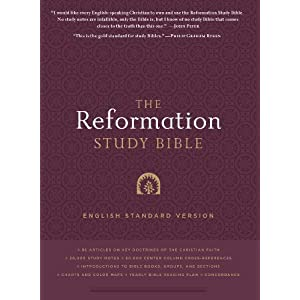 Why study the bible sproul