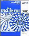 New English File pre-intermediate wor...