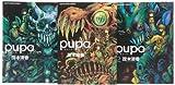 pupa コミック 1-3巻セット (アース・スターコミックス)