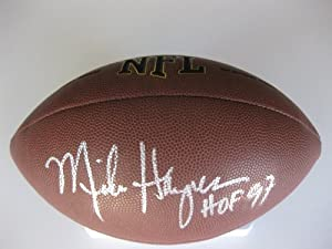 Mike Haynes, Oakland Raiders, Patriots, Arizona State, Asu, Hall of Fame, Hof,... by Coast to Coast Collectibles