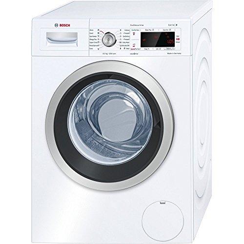 Bosch WAW24440IN 8Kg Fully Automatic Washing Machine