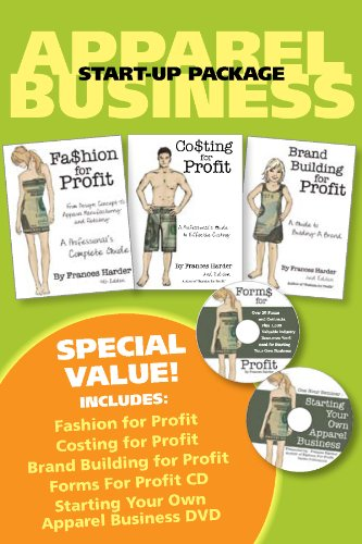 Fashion Business Start Up Package