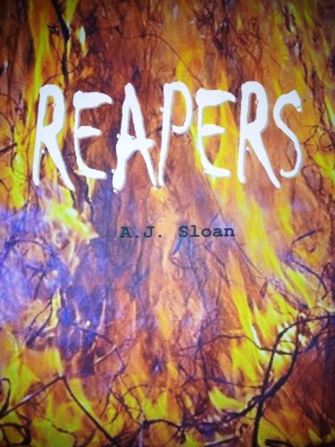 Reapers by A.J. Sloan