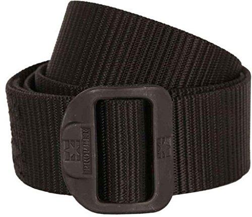 Propper Tactical Duty Belt, 56-58, Black