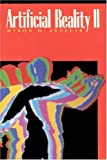 img - for Artificial Reality 2 by Myron K. Krueger (1991-06-04) book / textbook / text book