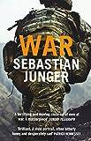 War (000733771X) by Junger, Sebastian