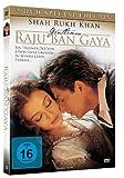 echange, troc Raju Ban Gaya Gentleman  [SE] [2 DVDs] [Import allemand]