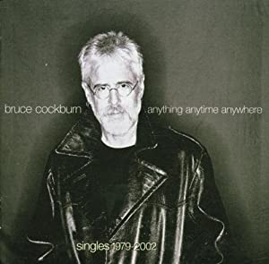 Anything Anytime Anywhere -- Singles 1979-2002