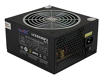 LC-Power LC6560GP3 Alimentation pour PC V2.3 560W