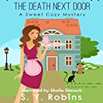 Cozy Mystery: The Death Next Door | S. Y. Robins