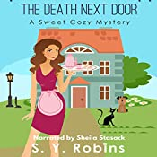 Cozy Mystery: The Death Next Door | S. Y. Robins