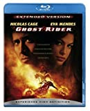 Ghost Rider (Extended Version) [Blu-ray] title=
