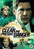 Clear And Present Danger [DVD]