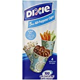Dixie 5oz. All-Purpose Cups, 100ct ((Colors/Styles Vary))