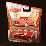 Disney / Pixar CARS 2 Movie 155 Die Cast Car Maserati
