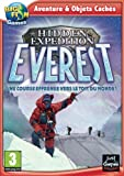echange, troc Hidden expedition 2: Everest