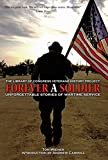 img - for Forever a Soldier: Unforgettable Stories of Wartime Service book / textbook / text book