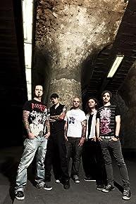Bilder von Caliban