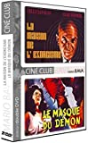 Black Sunday / Lisa and the Devil - 2-DVD Set ( La maschera del demonio / Lisa e il diavolo ) ( The Mask of Satan / The House of Exorcism )