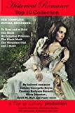 img - for Historical Romance Top 10 Collection (Annotated & Illustrated) (Top 10 Library) book / textbook / text book