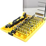 45 in 1 Professional Precision Portab...