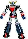 Hl Product - Hlp0005 - Personnage De Manga - Grendizer Metaltech Figurine Métal 15 Cm...