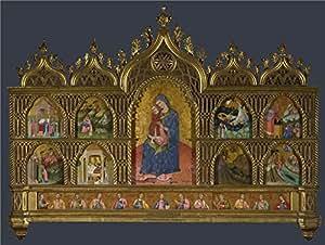 Le parfait effet de peinture l 39 huile toile 39 dalmatian for Art et cuisine rm 101