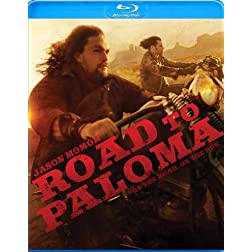 Road to Paloma Blu-Ray