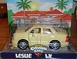 Chevron Cars Leslie Lx