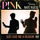 Just Give Me a Reason (2-Track)