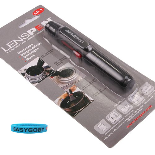 Easygoby Camera Lens Cleaning Pen Optical Cleaner Lenspen Kit