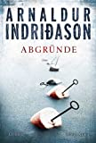 Abgründe: Island Krimi (German Edition)