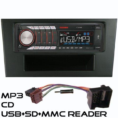 RDS-AUTORADIO für Ford Mondeo MK3 2003-2007