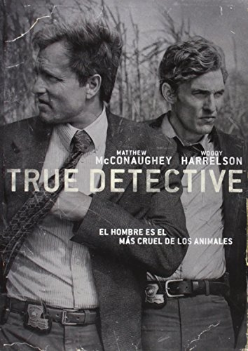 True Detective - Temporada 1 (Import Dvd) [2013]