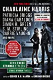 img - for Down These Strange Streets by George R Martin (3-Jan-2013) Paperback book / textbook / text book