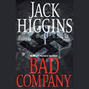 Bad Company | [Jack Higgins]