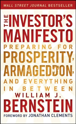 The Investor's Manifesto: Preparing for Prosperity, Armageddon, and Everything in Between (Personal Manifesto compare prices)