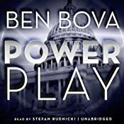 Power Play | [Ben Bova]