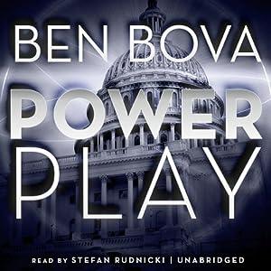 Power Play | [Ben Bova]