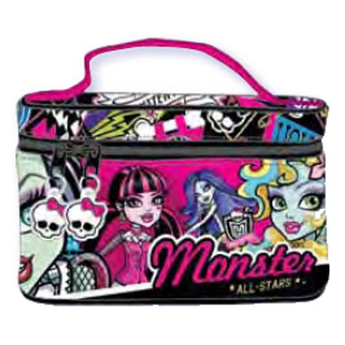 Monster High - Kosmetiktasche All-Stars