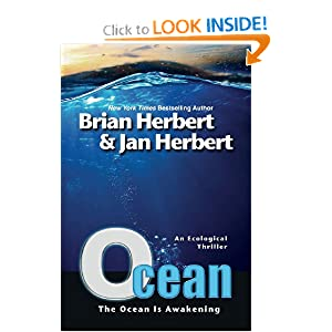 Ocean: The Ocean Cycle Omnibus by Brian Herbert and Jan Herbert