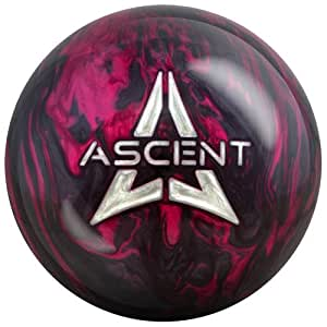 Ascent Pearl Red/Black TLMTVBARKP-14