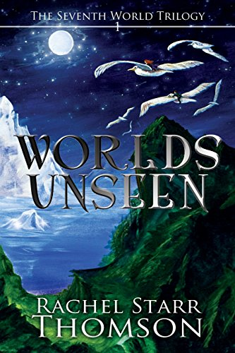 Worlds Unseen (Seventh World Trilogy) (Seventh World Trilogy compare prices)