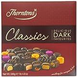 Thorntons Classics Dark 590 g