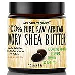 Shea Butter - Molivera Organics 16 Oz...